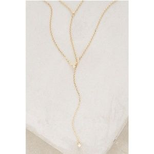 Anthropologie rivulets necklace